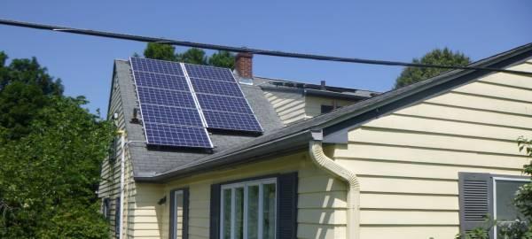 Solar Header Image